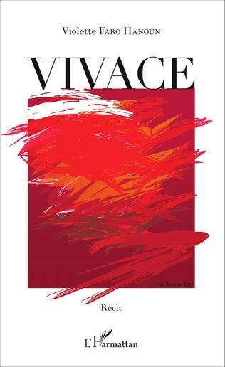 Couverture Vivace