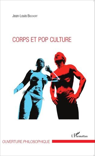 Couverture Corps et pop culture