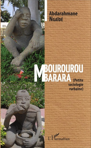 Couverture Mbourourou Mbarara