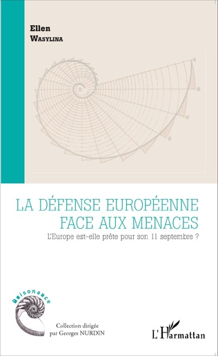 Couverture Défense européenne face aux menaces