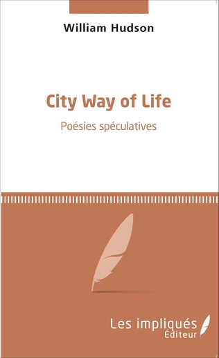 Couverture City Way of Life