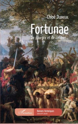 Couverture Fortunae