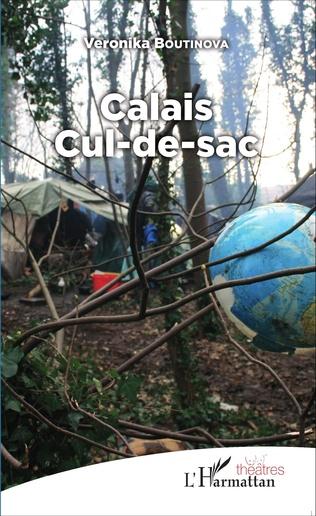 Couverture Calais
