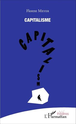 Couverture Capitalisme