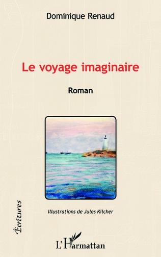 Couverture Le voyage imaginaire