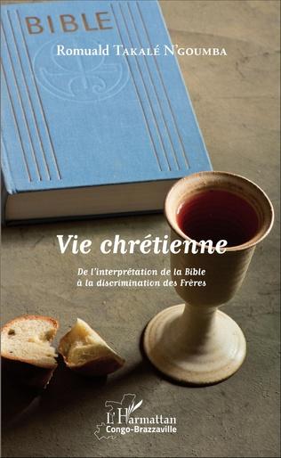 Couverture Vie chrétienne