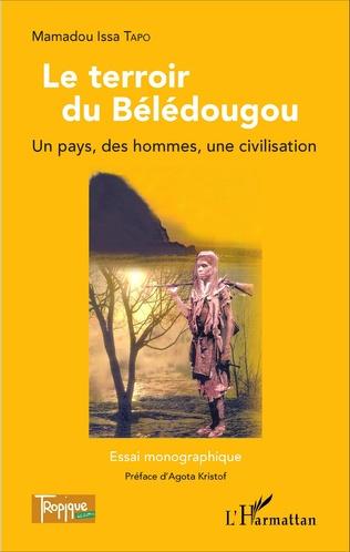 Couverture Le terroir du Bélédougou