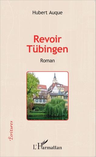 Couverture Revoir Tübingen