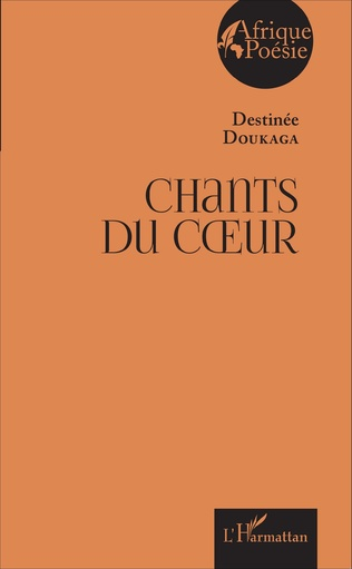Couverture Chants du coeur