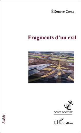Couverture Fragments d'un exil