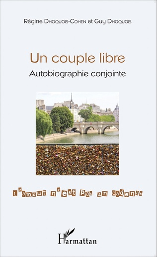 Couverture Un couple libre