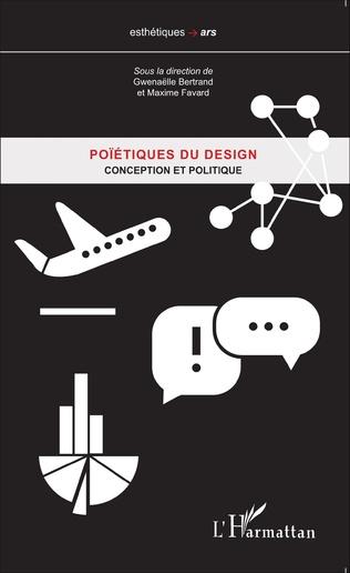 Couverture Poïétiques du design