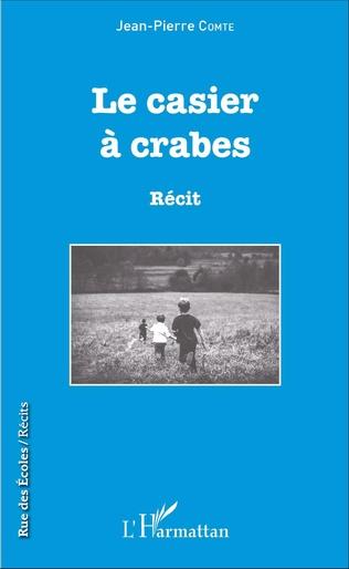 Couverture Le Casier à crabes