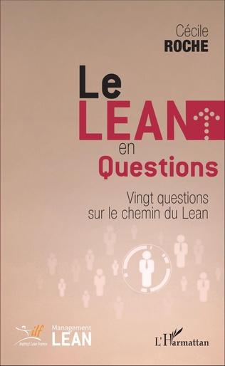 Couverture Le Lean en questions