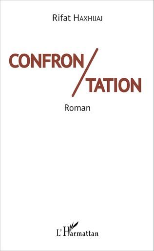 Couverture Confrontation