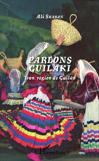 Couverture Parlons guilaki