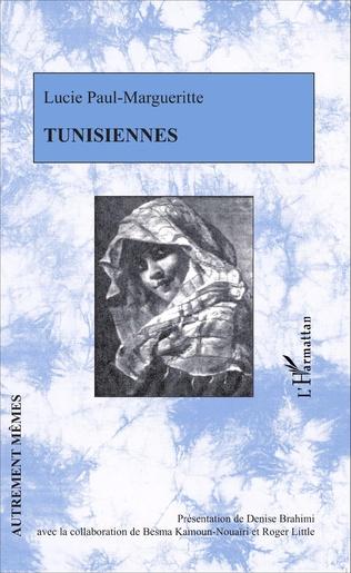 Couverture Tunisiennes