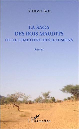 Couverture La Saga des rois maudits