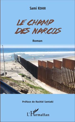 Couverture Le champ des narcos