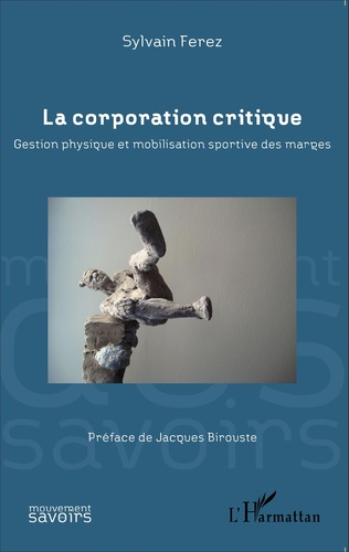Couverture La corporation critique