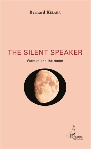 Couverture The silent speaker