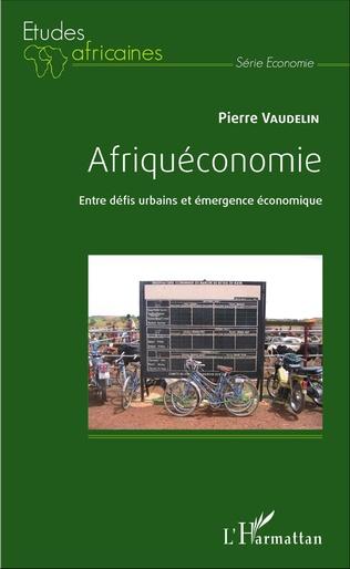 Couverture Afriquéconomie