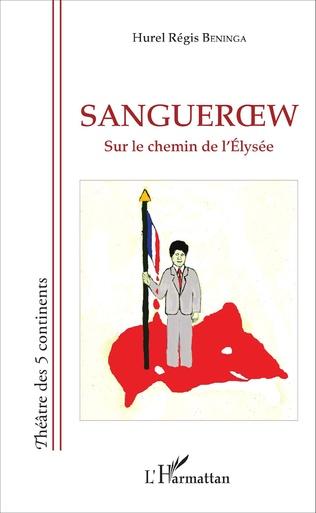 Couverture Sangueroew