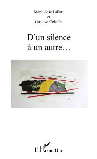 Couverture D'un silence à un autre...