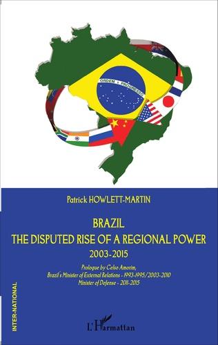 Couverture Brazil