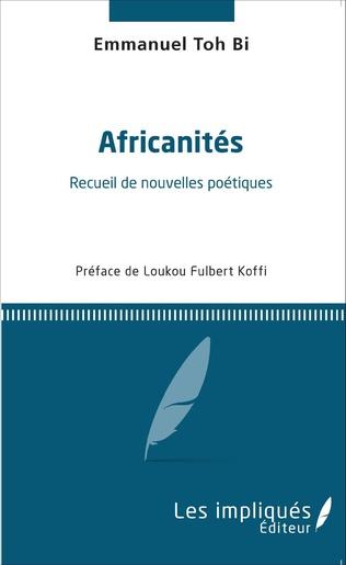 Couverture Africanités