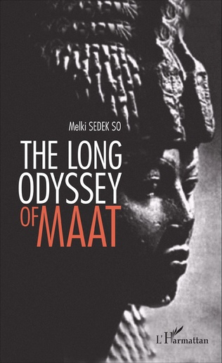Couverture The long odyssey of Maat