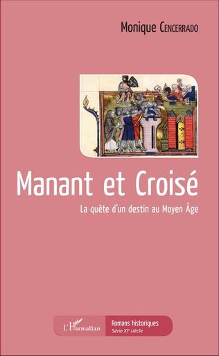 Couverture Manant et Croisé