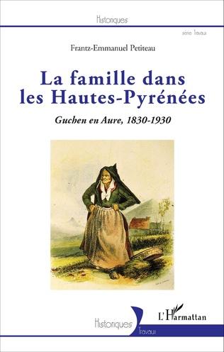 Couverture La famille dans les Hautes-Pyrénées