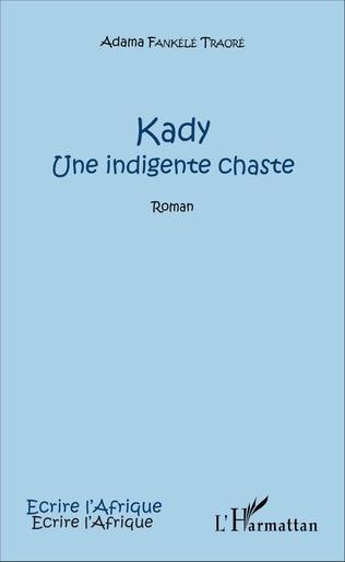 Couverture Kady