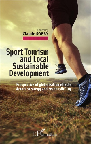 Couverture Sport Tourism and Local Sustainable Development