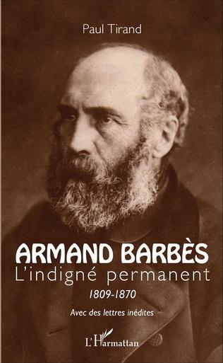Couverture Armand Barbès
