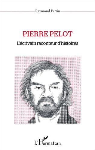 Couverture Pierre Pelot