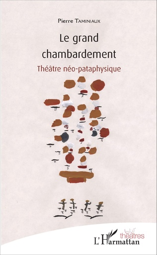 Couverture Le grand chambardement