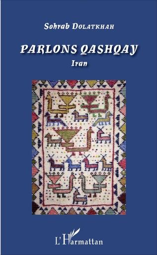 Couverture Parlons Qashqay