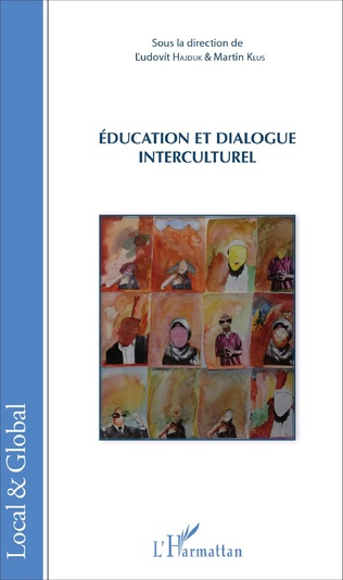 Couverture Éducation et dialogue interculturel