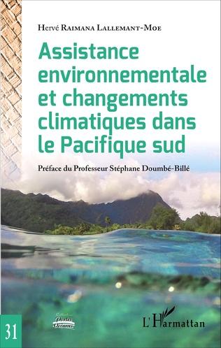 Couverture Assistance environnementale