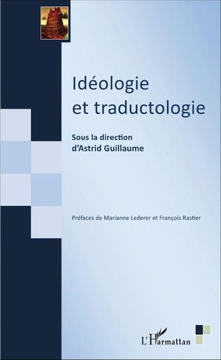 Couverture Idéologie et traductologie