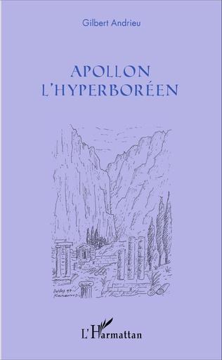 Couverture Apollon l'hyperboréen