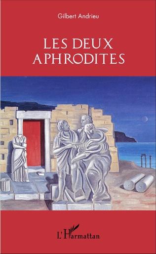Couverture Les deux Aphrodites