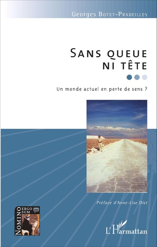 Couverture Sans queue ni tête