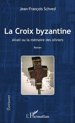 Couverture La Croix Byzantine