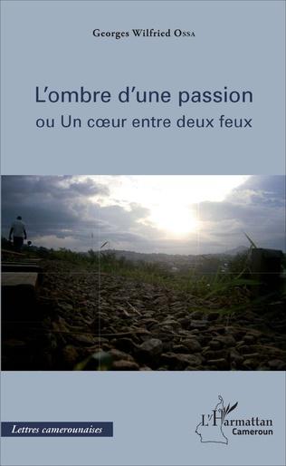 Couverture L'Ombre d'une passion