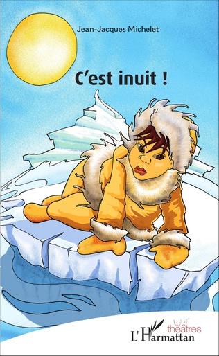 Couverture C'est inuit !