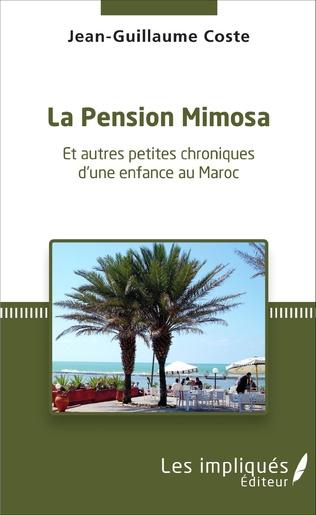 Couverture La pension Mimosa