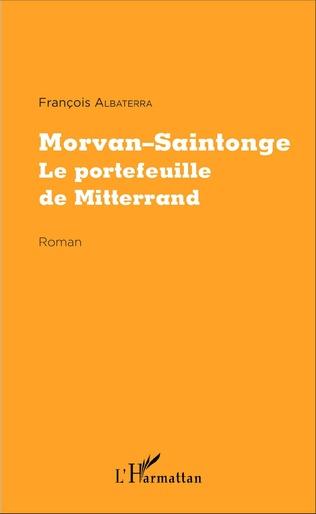 Couverture Morvan-Saintonge